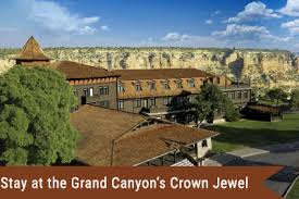El Tovar Dining Room Save Up To 30 At El Tovar This Winter Grand Canyon National