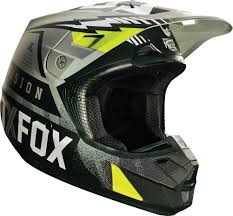 camo motocross helmet fox racing v2 vicious dot mx motocross riding helmet closeout ebay