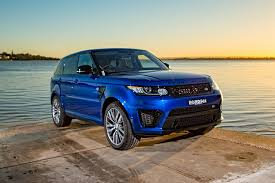range rover blue wallpaper range rover sport blue cars metallic