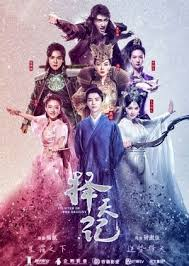 dramanice my queen watch fighter of the destiny 2017 episode 46 online at dramanice
