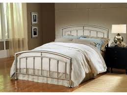 Iron Bed Set Bedroom Astounding Bedroom Decoration Using Silver Metal Bed