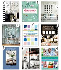 best design books for styling ideas and choosing colors