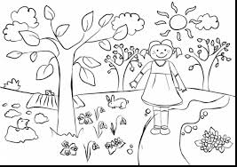 fabulous gallery images of seasons coloring sheet colouring pages