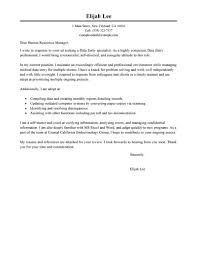 Attached Is My Resume For Your Review Data Entry Cover Letter Ingyenoltoztetosjatekok Com