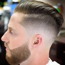 shaved sides haircut square face 80 best hairstyles for square faces looks to try in 2018