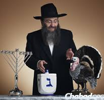 chanukah meets thanksgiving a time to be grateful chabad