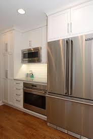 under cabinet fridge 25 best cabinet depth trending ideas on