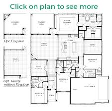 adelaide plan chesmar homes san antonio