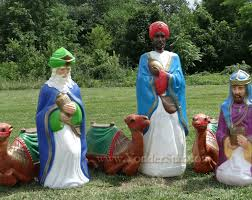 plastic nativity sets for outdoors outdoor designs