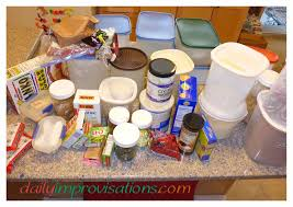 how to declutter your kitchen one cupboard at a time