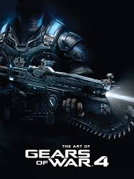 the nightmare reborn in u0027 u0027the art of gears of war 4 u0027 u0027 blog