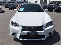 used lexus in vancouver bc used 2014 lexus gs 350 for sale vancouver bc