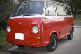 subaru microvan subaru 360 van u2013 our classic cars
