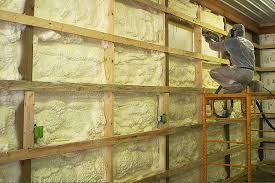 Insulation For Pole Barn Spray Foam Insulation Ohio Wv Kentucky Logan Insulating Service