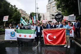 Ottoman Germany Turkey Mulls Retaliation In Germany Genocide Row