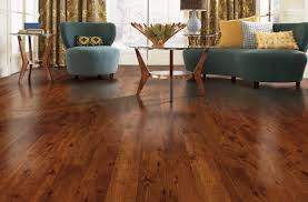 Floors For Living by Flooring Awesome Brown Wooden Mohawk Flooring Plus Blue Sofa Set