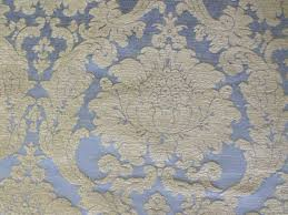 Blue Damask Upholstery Fabric Lee Jofa Carrick Chenille Damask Blue Heavy Duty Upholstery Fabric