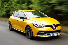 renault sports car renault clio renaultsport review 2017 autocar