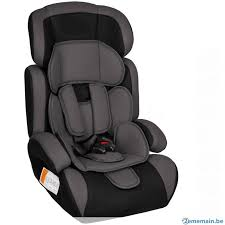 siege auto bébé siège auto bébé 9 36kg confortable réhausseur neuf emballé a
