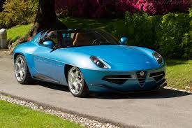 alfa romeo disco volante alfa romeo disco volante from the alfa
