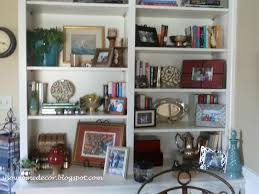 show some decor at home with heidi bookcase backgrounds