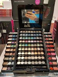 Make Up City Colour colour couture ultimate make up style in the city