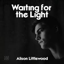 waiting for the light great jones street album covers too aaron davis graphic design
