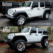 american jeep 2016 jeep wrangler unlimited 4x4 lifted bushwacker flares front