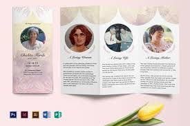 make your own funeral program our favorite actually free funeral program templates urns