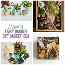 fairy garden gifts for kids petit mail