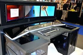 Pc Gaming Desk For Sale Desk Computer Desk Gaming Chair Scan Swordfish Pc Desk Computer