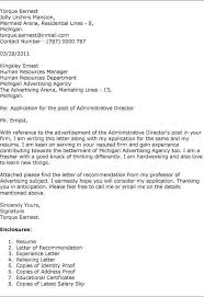 purpose cover letter purpose of cover letters food service