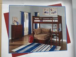 Bunk Beds And Desk Universal Furniture Bryson Twin Bunk Bed