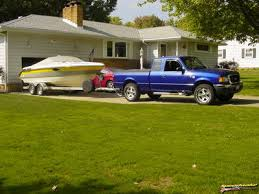 2004 ford ranger 4 cylinder is ford ranger a tow vehicle page 1 iboats boating forums