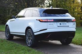 Range Rover Velar R Dynamic Se For Sale Luxury 4x4 U0027s For Sale