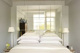 Small Room Ideas Interior Design Tips For Small Homes - Bedroom design uk