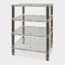 Modular Audio Rack Mono And Stereo High End Audio Magazine Audio Suspension Product