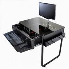 High End Computer Desk Best Gaming Desks For 2018 The Top 25 Gaming Pc Desks