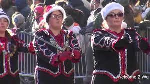 seattle macy s parade 27th nov 2015 thanksgiving