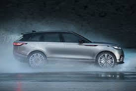 land rover velar 2018 2018 range rover velar has finally been unveiled is affordable too