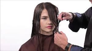 long to short layers haircut volume u0026 texture salon magazine