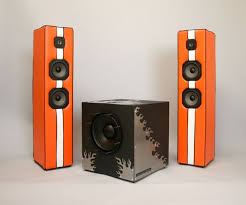 Custom Speaker Cabinets Uk How To Build Custom Speakers 25 Steps With Pictures