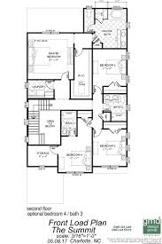 residential home floor plans the summit at river run city home peachtree residential