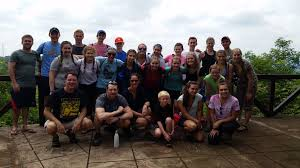 cor youth ministry mission trips