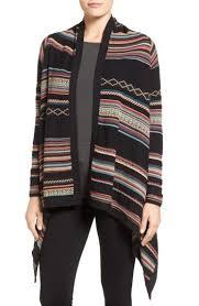 Draped Cardigan Sweater Womens Draped Cardigan Nordstrom