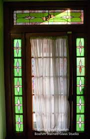 Stained Glass Door Panels by Exterior Stained Glass Windows Caurora Com Just All About Windows
