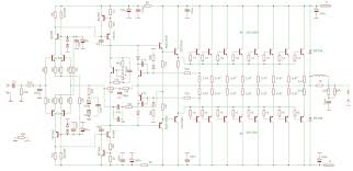 audio amplifier circuit page circuits next gr power schematic