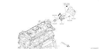 nissan altima fuel pump engine nissan part list jp carparts com
