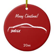 nissan ornaments keepsake ornaments zazzle