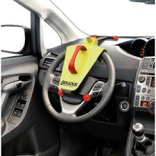 blocco volante auto antifurto bullock defender blocca volante universale